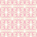decorative seamless pattern