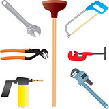 Plumbers Tools