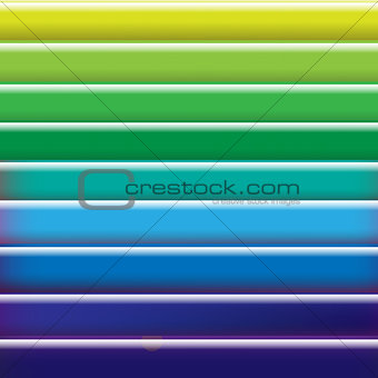 Blue And Green Background With Strips