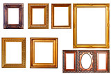 frame set