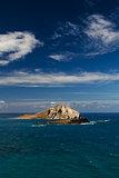 Manana island