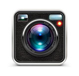 Photo camera