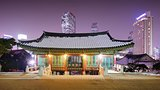 Seoul Temple