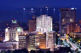 Asheville Skyline