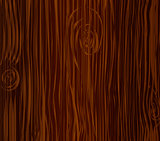 Wood Background Brown