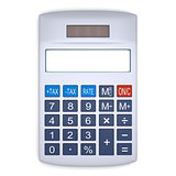Silver calculator