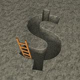 dollar hole