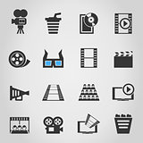 Cinema icons4