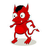 Little Red Devil