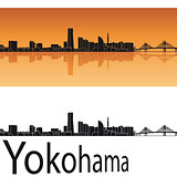 Yokohama skyline