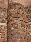 Qtub Minar detail (141)