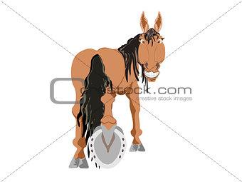 Lucky Horse
