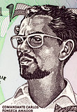 Carlos Fonseca