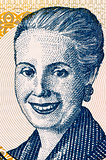 Eva Peron