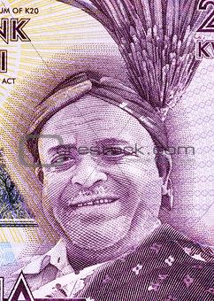 Inkosi Ya Makhosi M' Mbelwa II