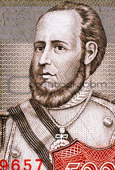 Jose Ballivian