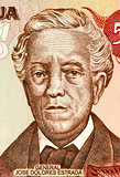 Jose Dolores Estrada Vado