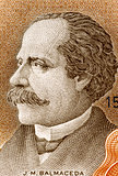 Jose Manuel Balmaceda