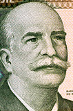 Jose Paranhos, Baron of Rio Branco