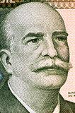 Jose Paranhos, Baron of Rio Branco
