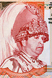 Gyanendra of Nepal