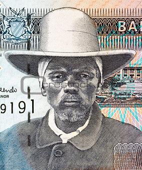 Hendrik Samuel Witbooi