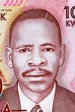 James Frederick Sangala