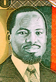 Joaquim Chissano