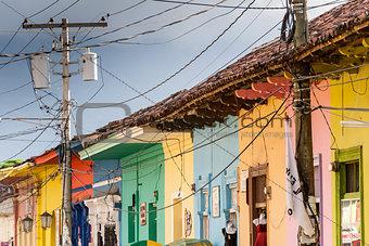 Granada housing