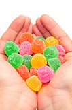 gumdrops candies