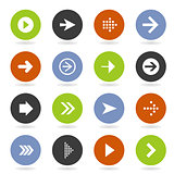 Arrow icon8