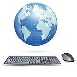 Global Computing Concept