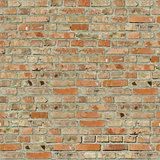 Brick Wall Texture.