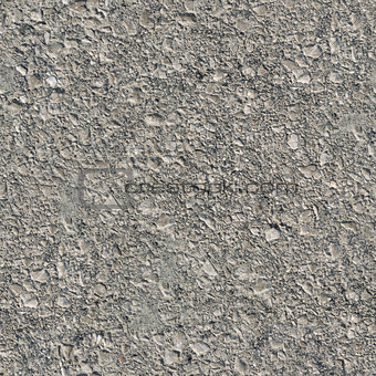 Old Concrete Surface. Seamless Texture.
