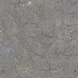 Grey Sandstone Seamless Texture.