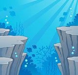 Image with undersea topic 2