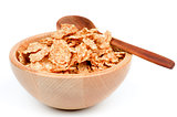 Flakes Breakfast Cereal
