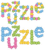 Puzzle Word Puzzle