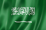 Saudi Arabia flag