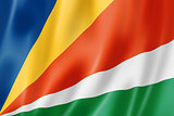 Seychelles flag