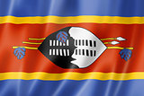 Swaziland flag
