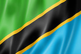 Tanzania flag