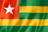 Togo flag