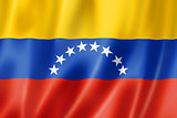 Venezuelan flag