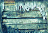 Vintage Grungy Old Wood.