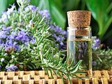 Aromatherapy oil