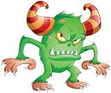Halloween Monster 3