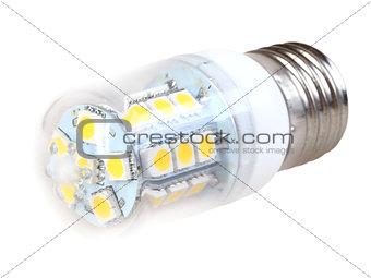 LED mini-lamp