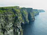 Cliffs of Moher, Burren, County Clare, Ireland