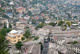 Gjirokastra in Albania